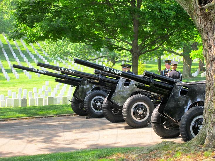 Arlington Cemetery  photo