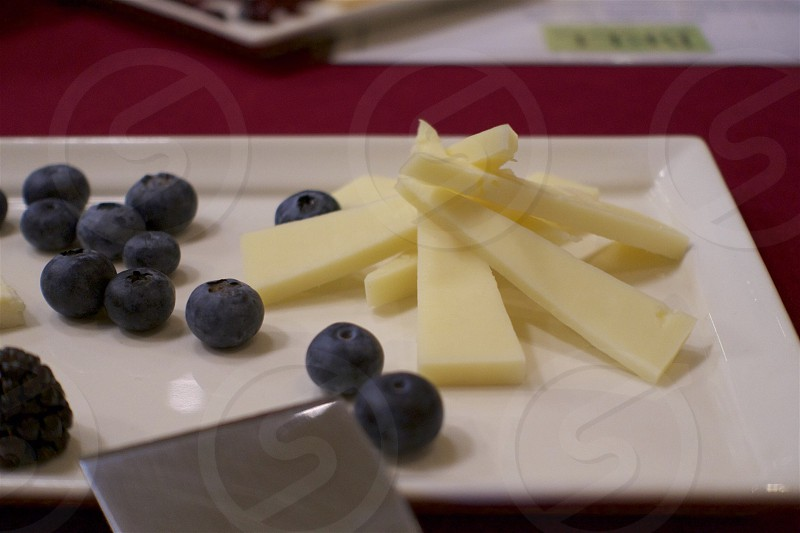 Cheese Plate photo