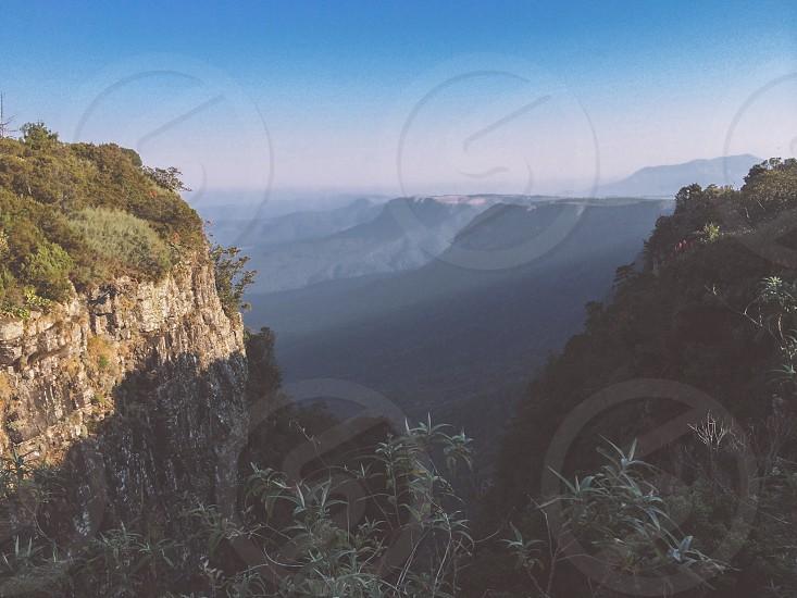God's Window - South Africa photo