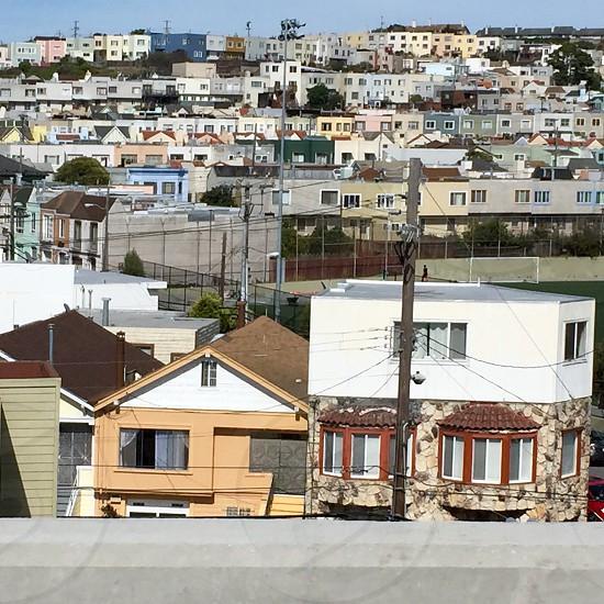 Daly City Ca.  photo