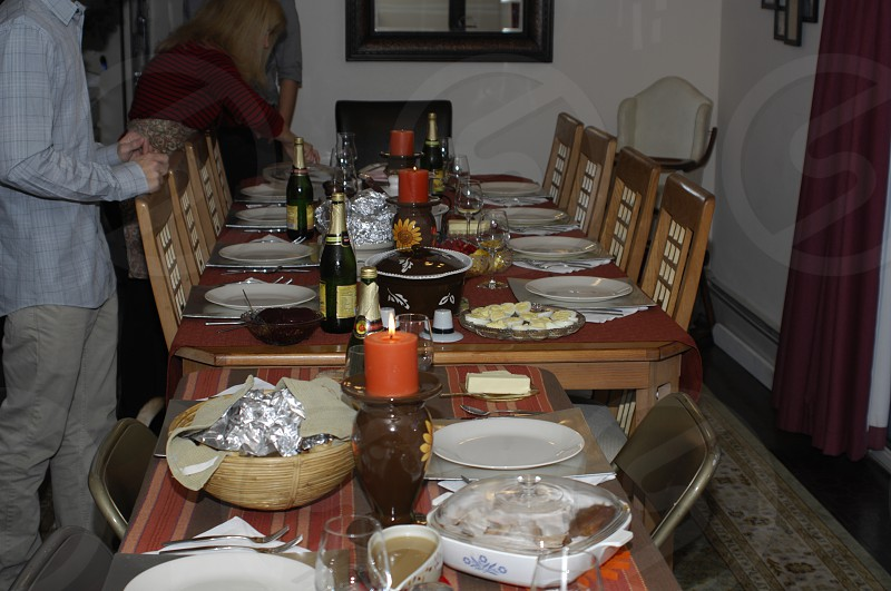 Thanksgiving Day photo