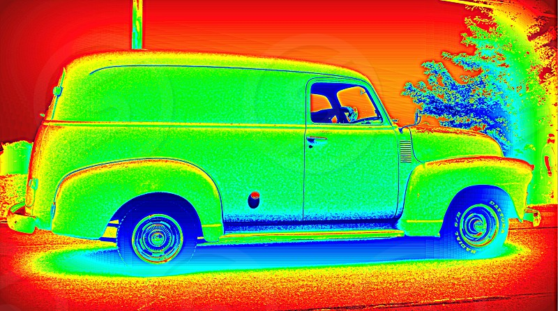 The Green Heatwave photo