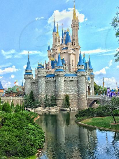 Walt Disney DisneyUnited States Orlando Mickey Mouse Disney world  photo