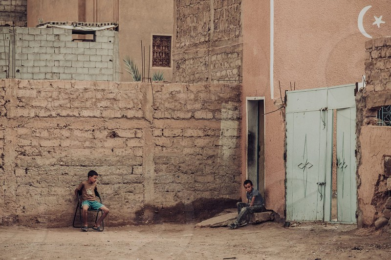 Marrakech travel with my Fuji x-t2 photo