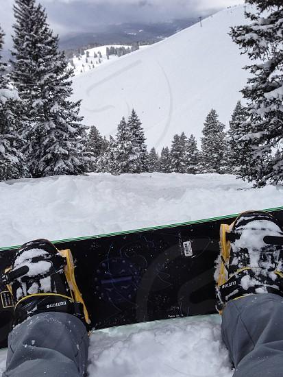 Vail Colorado photo