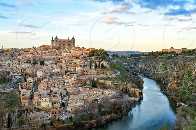 Spain   Toledo  Travel photo