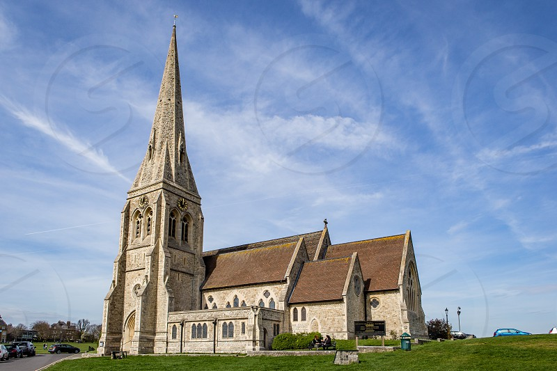 All Saints Church Blackheath London photo