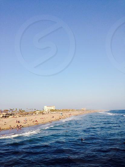 Santa Monica. photo