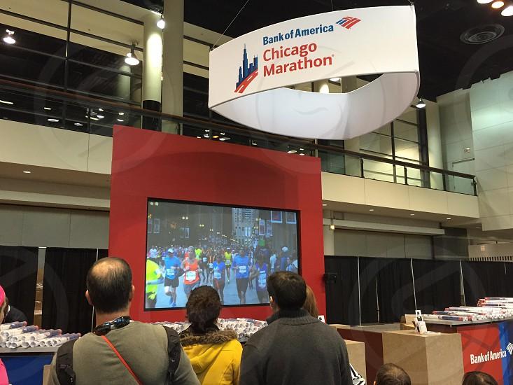 Bank of America Chicago Marathon photo