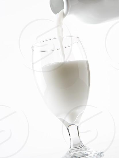 White Milk photo