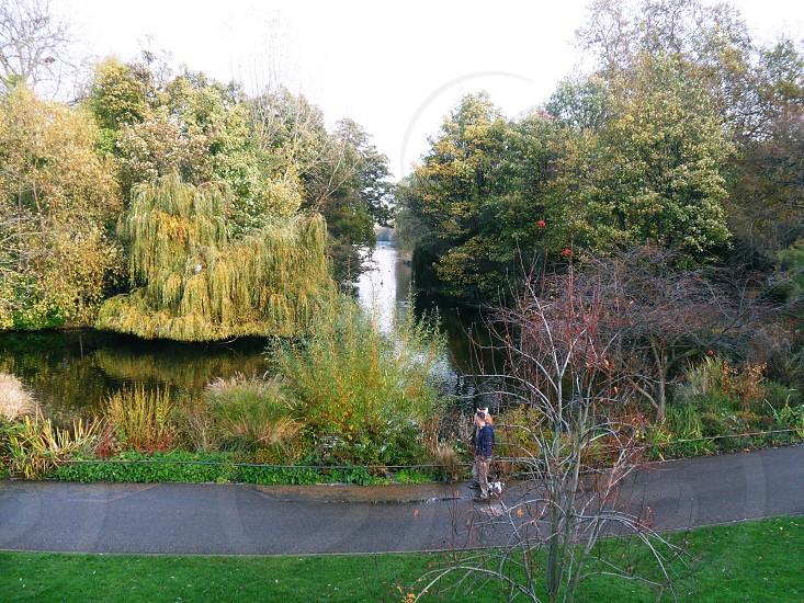 Park London photo