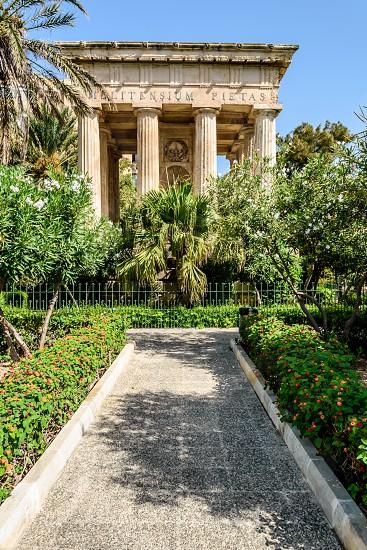 Lower Barrakka Gardens photo