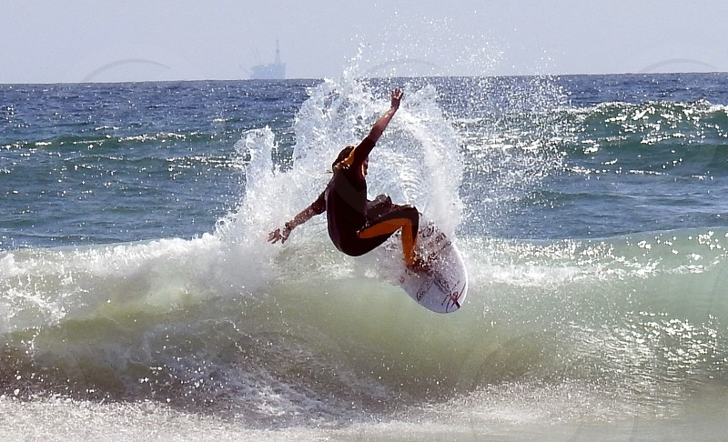 Wave Jumper photo
