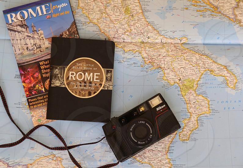 Italy Travels photo