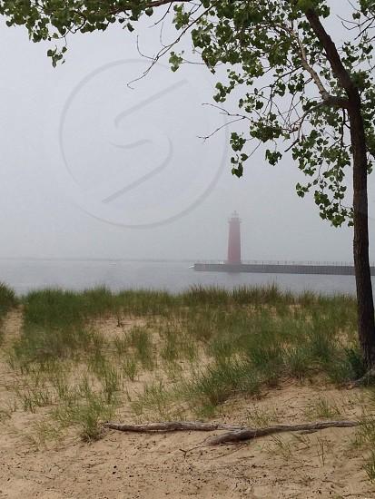 Pere Marquette Michigan  photo