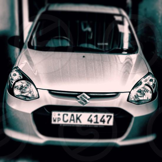 car automobile photo