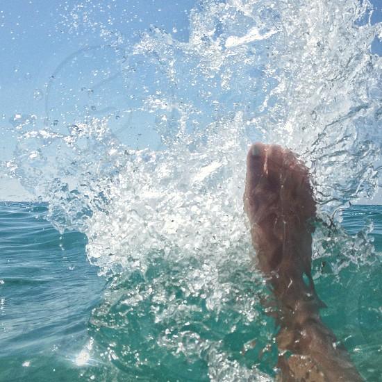 splash! photo