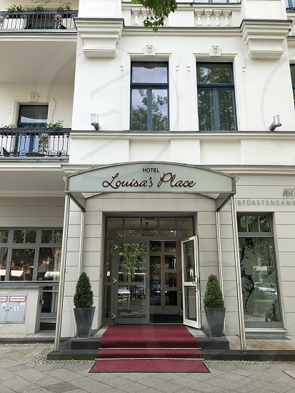 Hotel Berlin Louisa's place photo