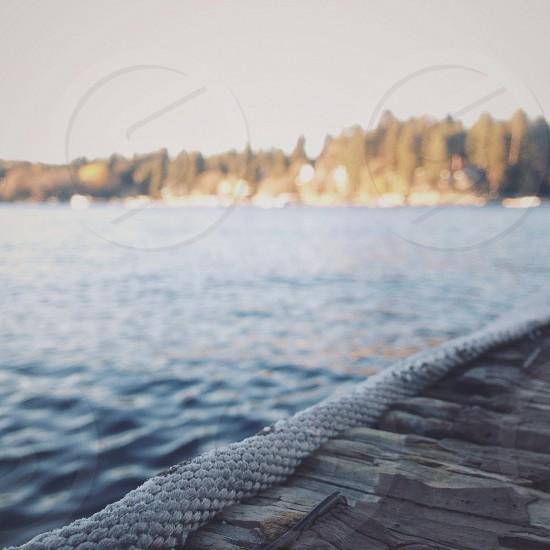 Lake Arrowhead  photo