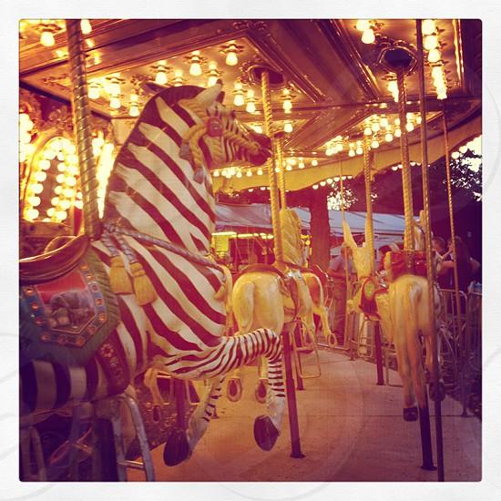 Turmansburg Fair photo