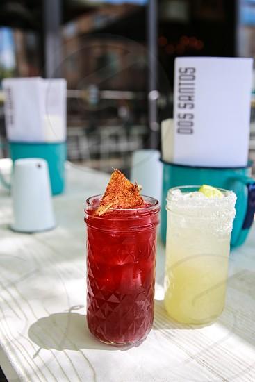 Dos Santos. Denver Restaurant. Taqueria. Drinks photo