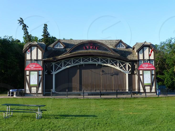 The Lyric Theatre photo