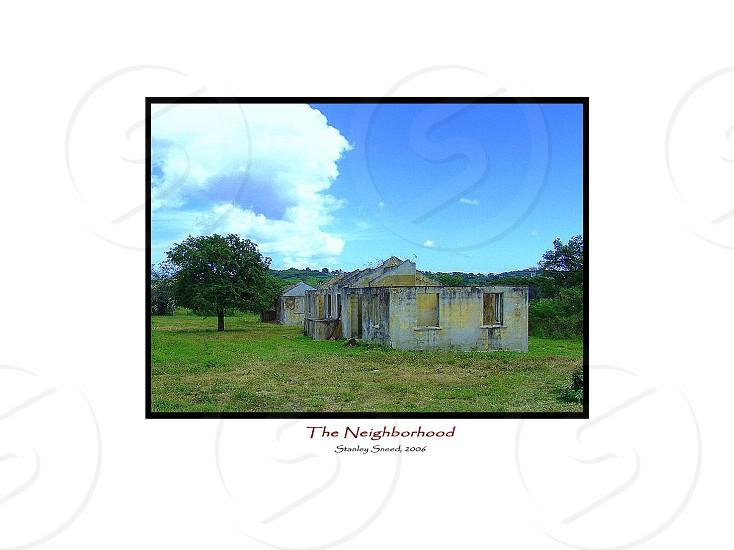 The Neighborhood photo