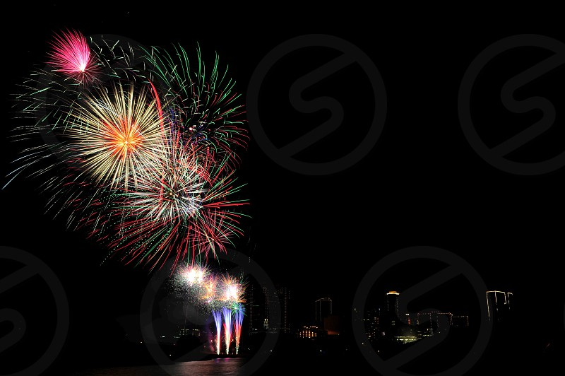 Fort Worth's Fourth Celebration ! photo