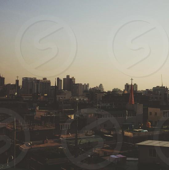Seoul Korea photo