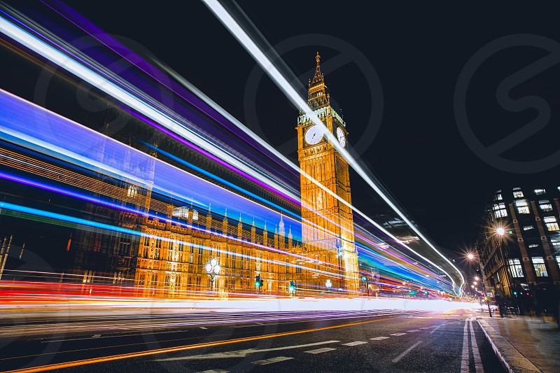 London Rush photo