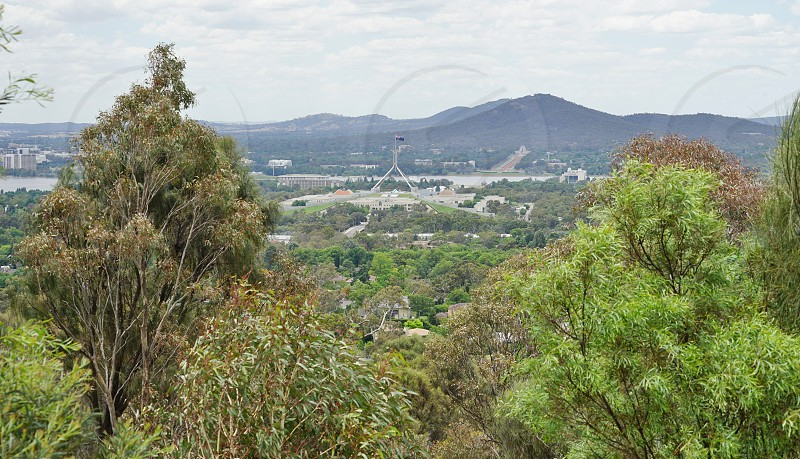 Canberra - Australian Capital Territory Australia photo