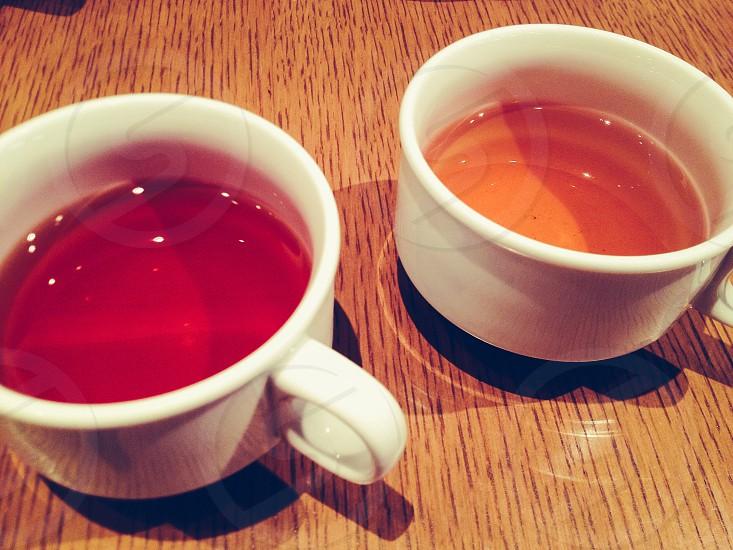 紅茶 ティータイム photo