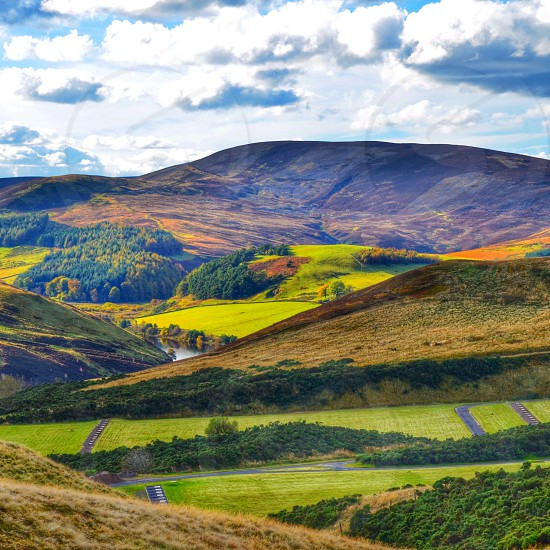 Pentland's Scotland  photo