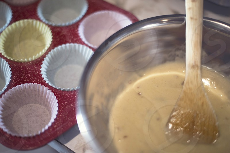 Cup Cakes photo