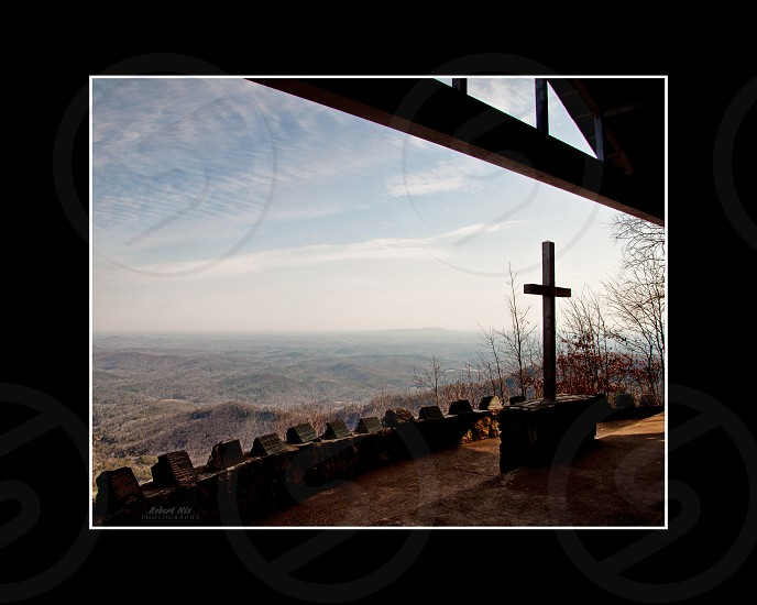 Symmes Chapel North Carolina photo