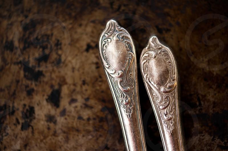 Kitchen details photo