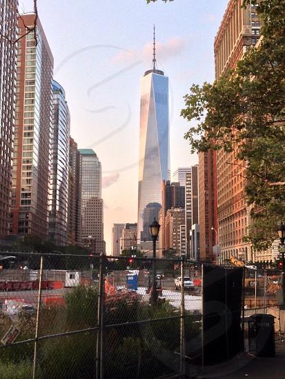 1 WTC photo