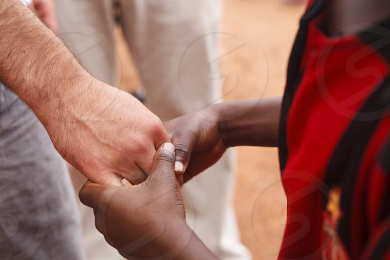 Ethnic Relationship photo