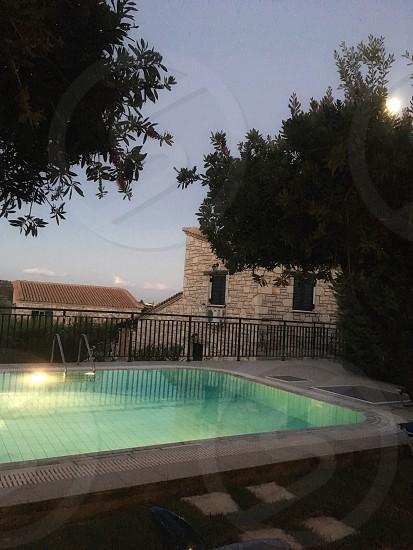 Zakynthos greece lithakia villa pool Rizolia villas private pool photo