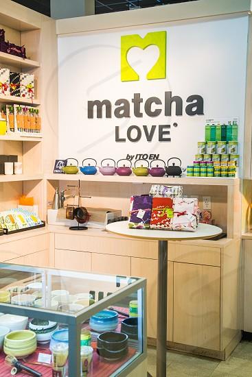 For Matcha Love photo