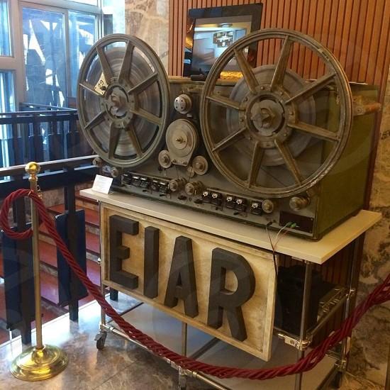 Museo della radio 2 - Torino photo
