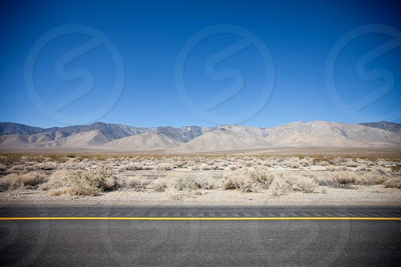 pavement  photo