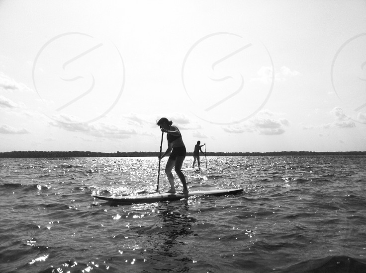 Lake Ida Alexandria MN photo