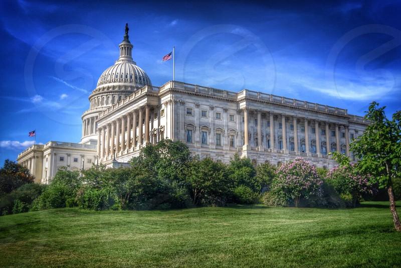 DC Washington Capitol congress government history politics policy photo