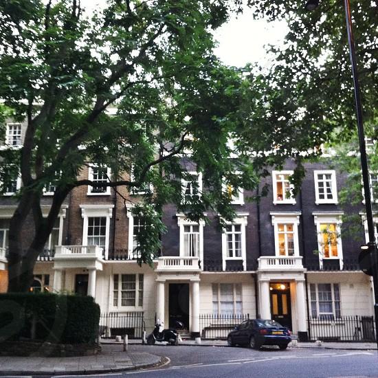 London UK photo