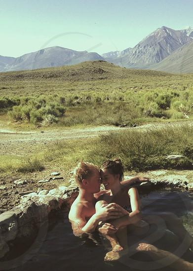 Eastern Sierras photo
