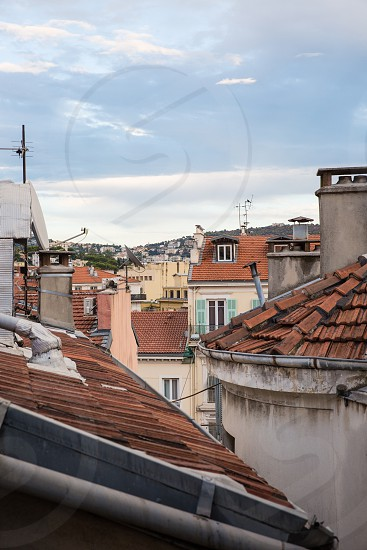 Travel wander inspiration hertz @christielcaputo road trip get out there Nice France  photo