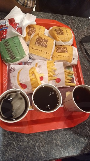 #BurgerKing photo