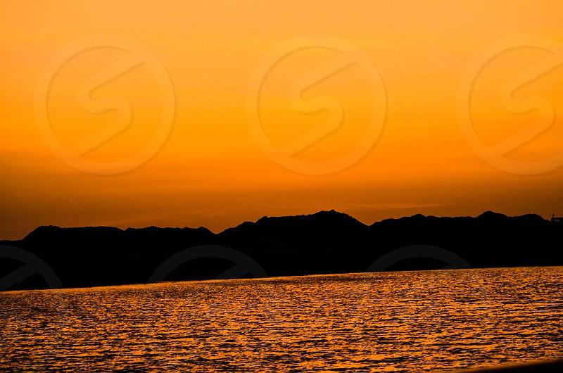 Sea view :) photo