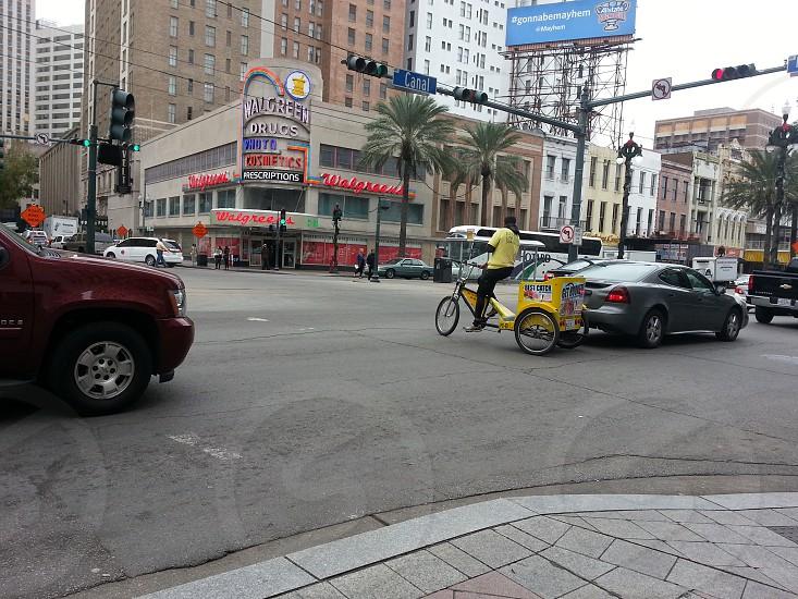 New Orleans Louisiana (NOLA) photo